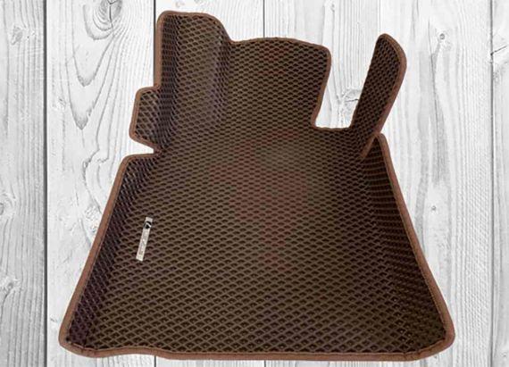 3d форма ева коврики dlx